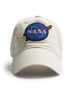 NASA Vector Stone Applique Cap