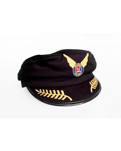 Alaska Airlines Junior Pilot Hat