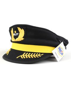 Junior Pilot Hat
