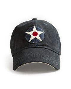 U.S. Roundel Navy Cap