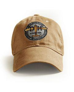 De Havilland Logo Cap