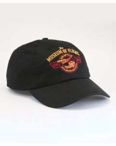 Red Barn 80A Black Cap
