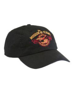 Red Barn 80A Black Cap