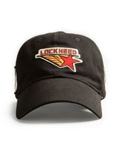 Lockheed Skunk Works SR-71 Blackbird Cap