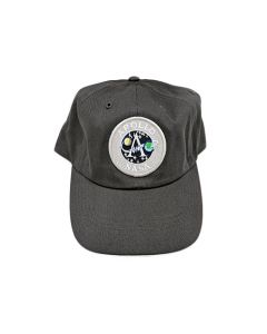 Apollo Program Charcoal Cap