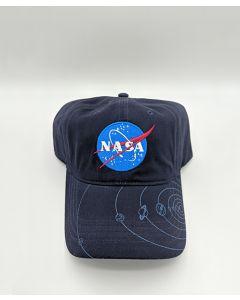 NASA Planets Cap