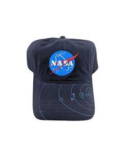 NASA Vector Logo Planets Cap
