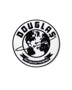 Douglas Heritage Logo Patch