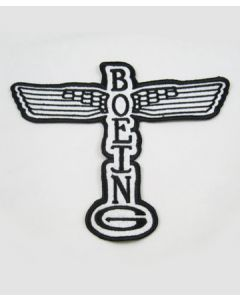Large Boeing Totem Patch