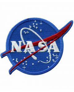 NASA Vector Logo Patch