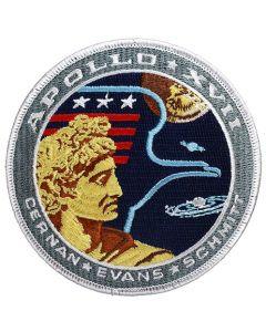 Apollo 17 Mission Patch