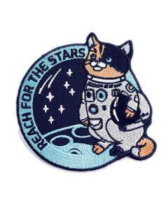 Space Cat Mission Patch
