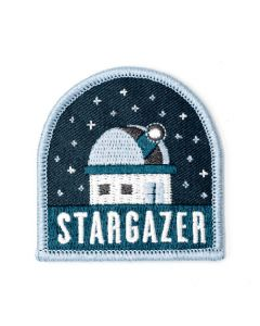 Stargazer Patch