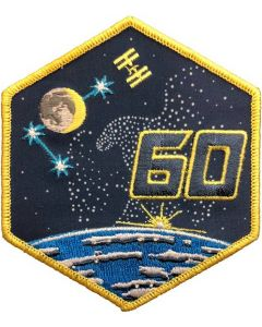 Expedition 60 Patch