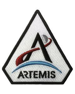 Artemis Program Patch