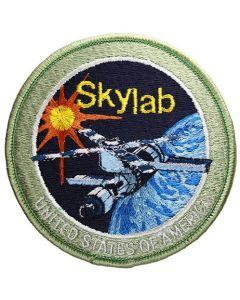 Skylab Program Patch