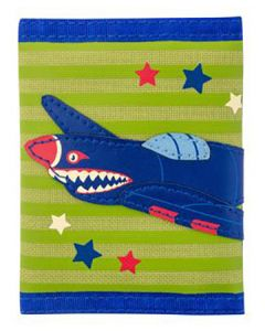 Flying Tiger Children's Wallet