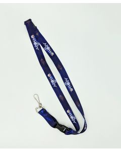 Apollo 50 Next Giant Leap Lanyard