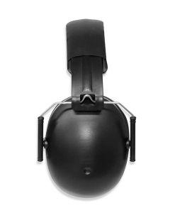 Black Banz Earmuffs