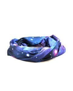 Galaxy Infinity Scarf