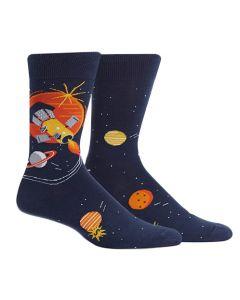 Men's Fly Me To The Sun Socks