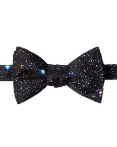 Spaced Out Stars Bowtie