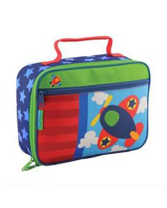 Go Go Airplane Lunchbox