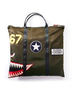 Curtiss P-40 Warhawk Helmet Bag