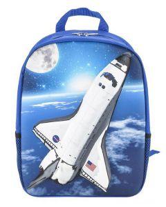 Space Shuttle 3D Foam Backpack