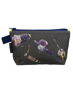 Telescopes and Spacecraft Pouch