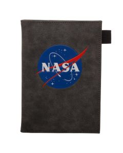 NASA Passport Wallet