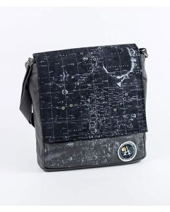 NASA Apollo Messenger Bag Mini