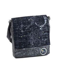 NASA Apollo Messenger Bag Mini