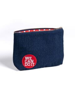 We Can Do It! Pouch