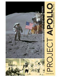 Project Apollo: The Moon Landings, 1968-1972
