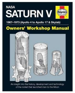 NASA Saturn V Haynes Owners' Workshop Manual
