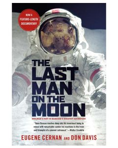 The Last Man on the Moon:
