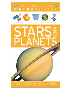 Smithsonian Nature Guide Stars & Planets