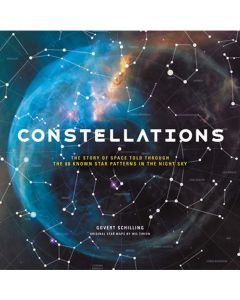Constellations: The Story of Space