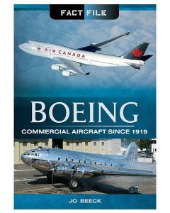 Boeing Commercial Aircraft Since 1919