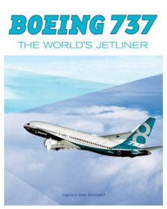 Boeing 737: The World's Jetliner