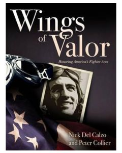 Wings of Valor Honoring America's Fighter Aces
