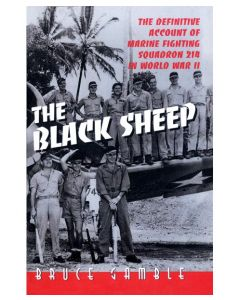 The Black Sheep: The Definitve Account of VMF-214