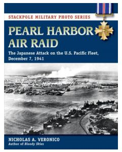 Pearl Harbor Air Raid: The Japanese Attack
