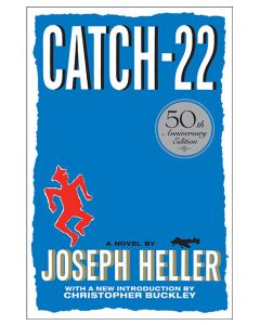 Catch-22 A Novel by Joseph Heller