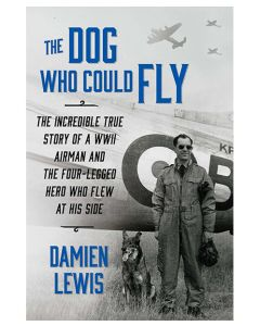 The Dog Who Could Fly  The Incredible True Story