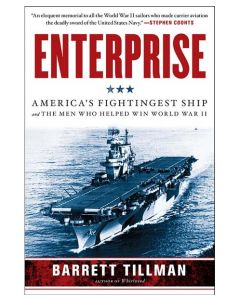 Enterprise: America's Fightingest Ship