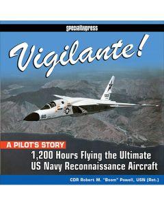 Vigilante!: A Pilot's Story