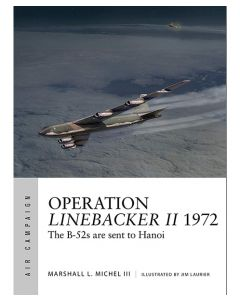 Operation Linebacker II 1972