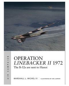 Operation Linebacker II 1972: